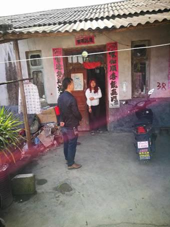 全国党建网站联盟 贵州省 黔西南州 兴义市  虽然办事处工作人员力量